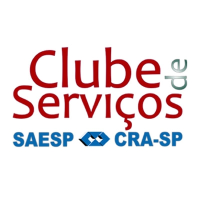 Clube de Serviços Saesp - CRA SP
